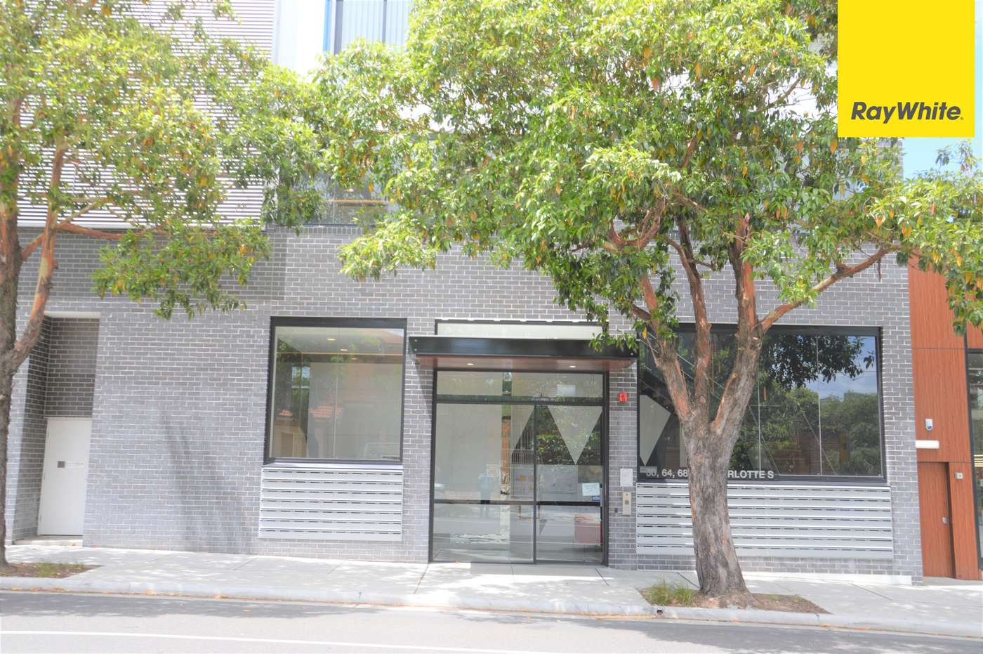 Main view of Homely apartment listing, 404/68 Charlotte Street, Campsie, NSW 2194