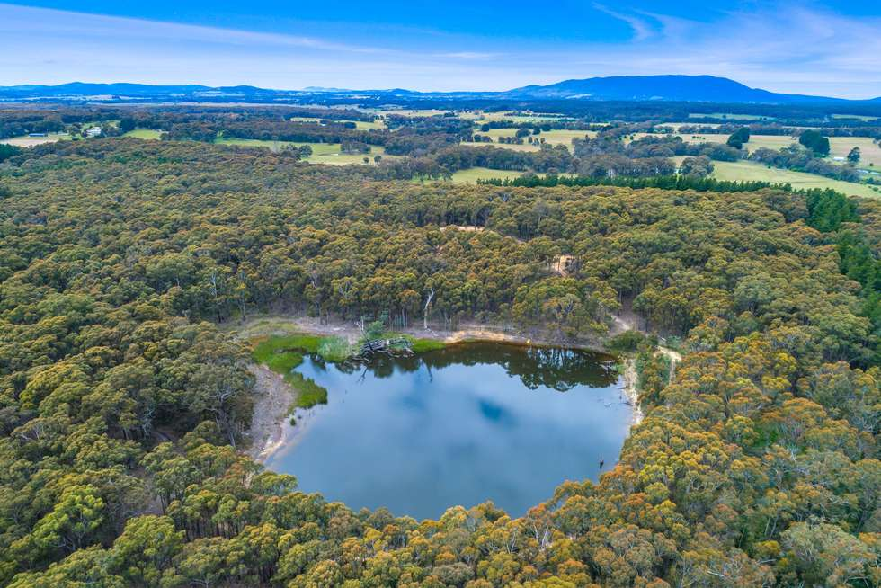 Lot 1 LP87601 Falloons Road, Ashbourne VIC 3442