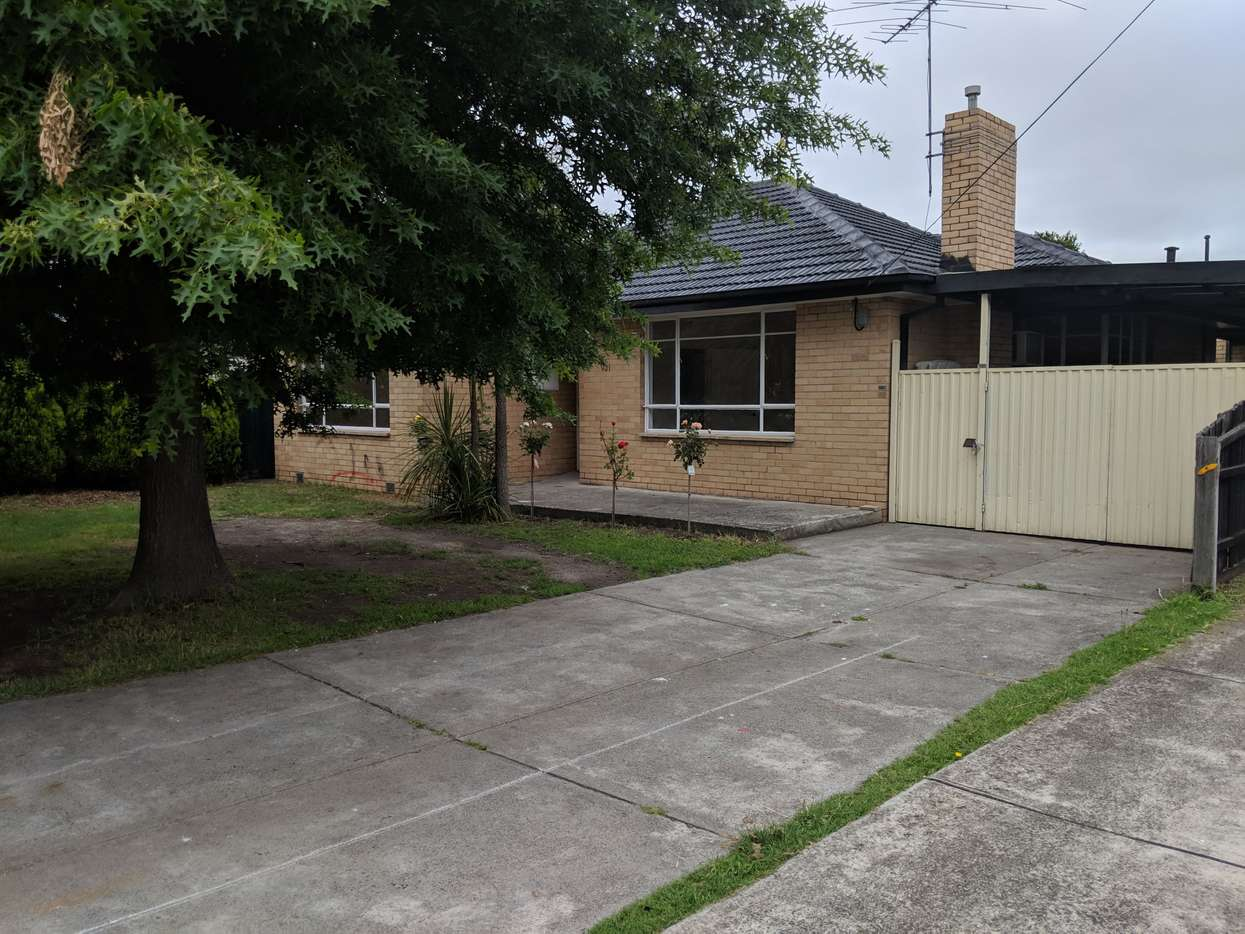 Main view of Homely house listing, 21 David Street, Lalor, VIC 3075