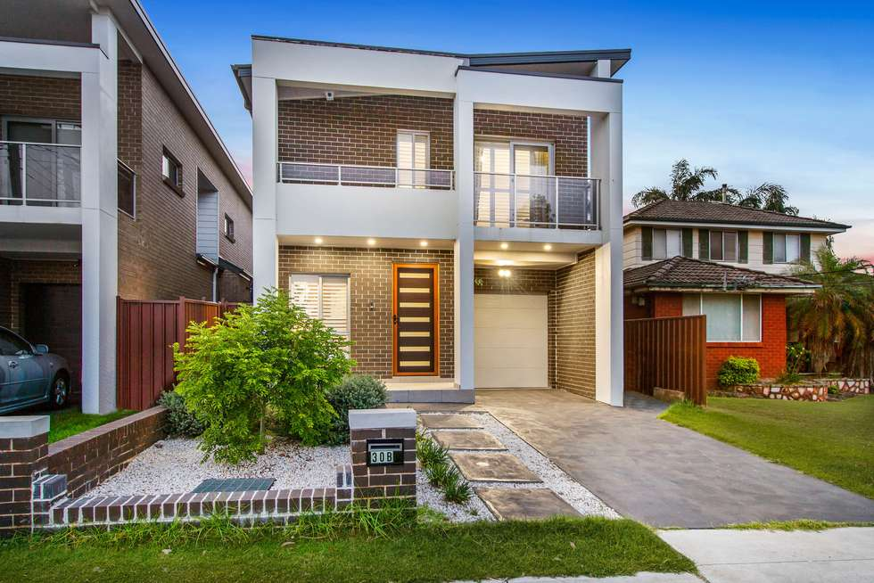 Main view of Homely house listing, 30B Metcalfe Avenue, Moorebank, NSW 2170