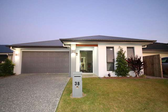 38 Cowrie Crescent, Burpengary East QLD 4505