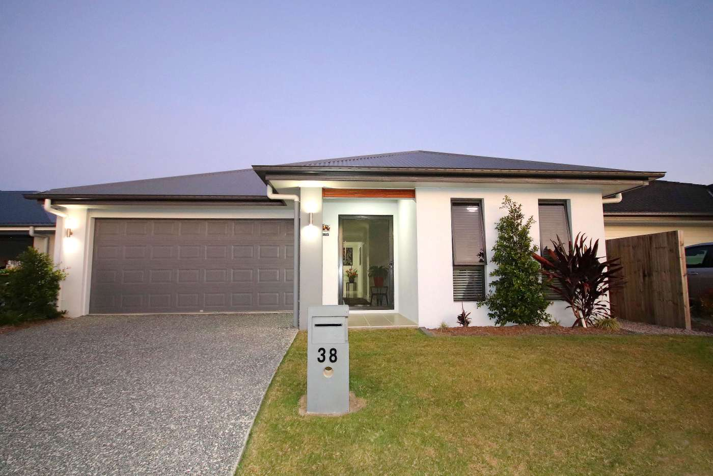 Main view of Homely house listing, 38 Cowrie Crescent, Burpengary East QLD 4505