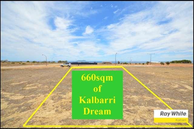 9 Lot 62 Ruby Terrace, Kalbarri WA 6536