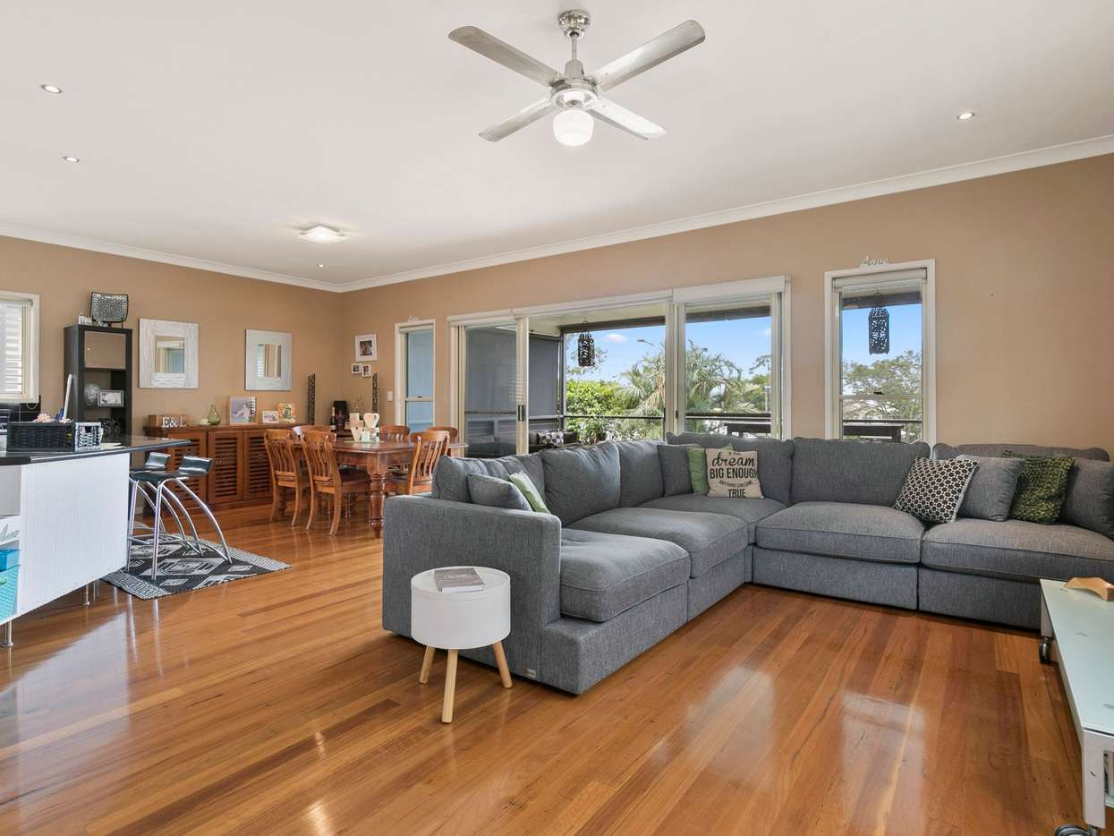 Main view of Homely house listing, 31 Blackwood Road, Manly West, QLD 4179