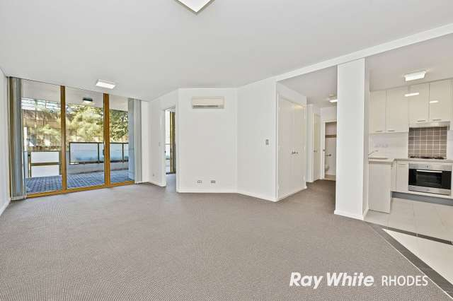 326/60 Walker Street, Rhodes NSW 2138