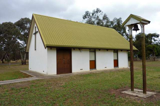 1 Wirrega Road, Mundulla SA 5270
