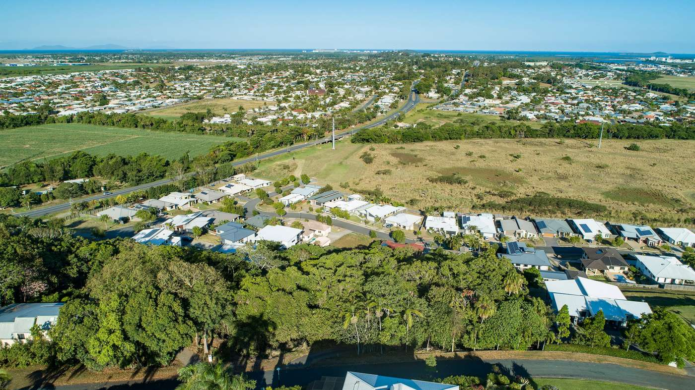 Main view of Homely  listing, 13 Wrights Road, Glenella, QLD 4740
