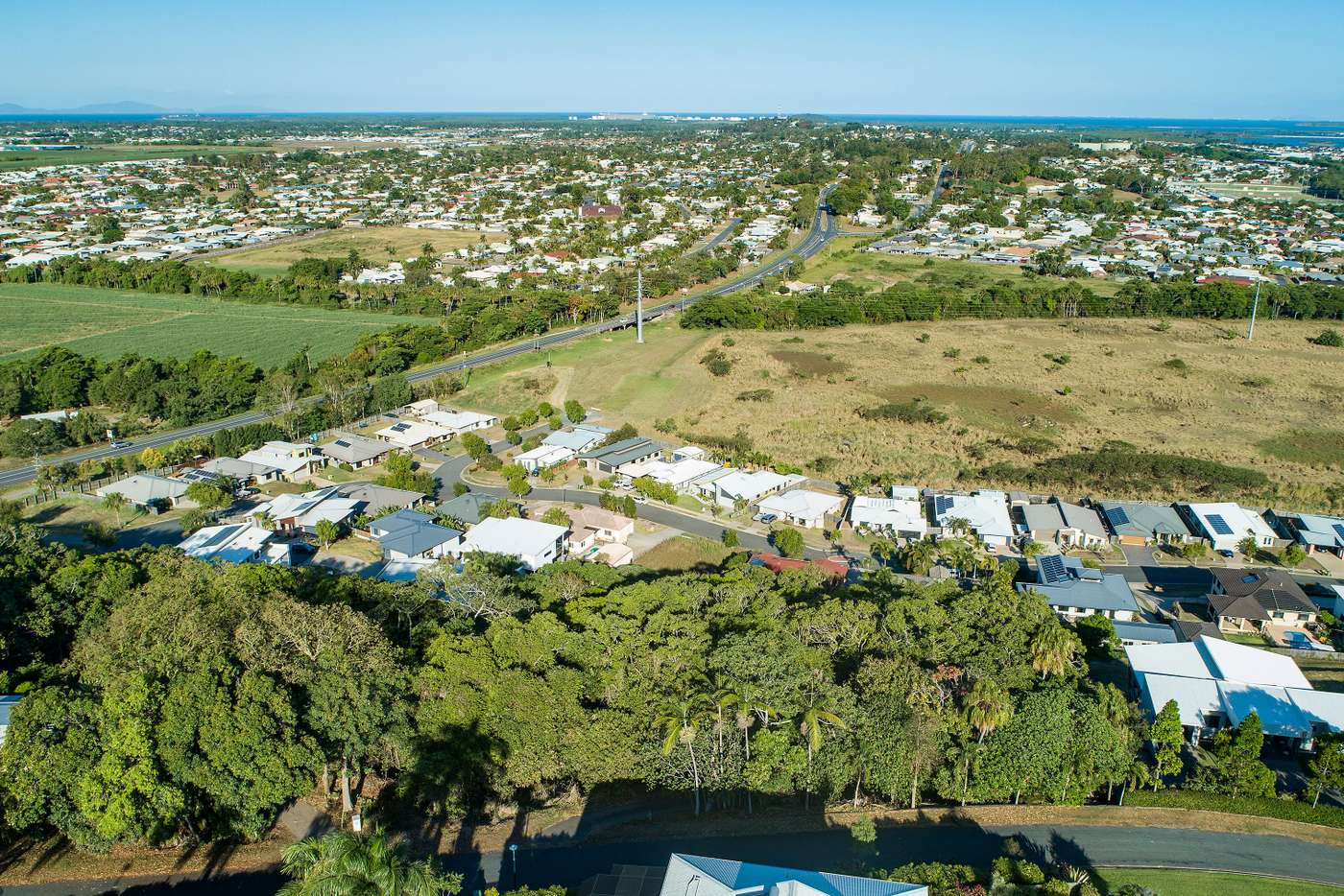Main view of Homely residentialLand listing, 13 Wrights Road, Glenella QLD 4740