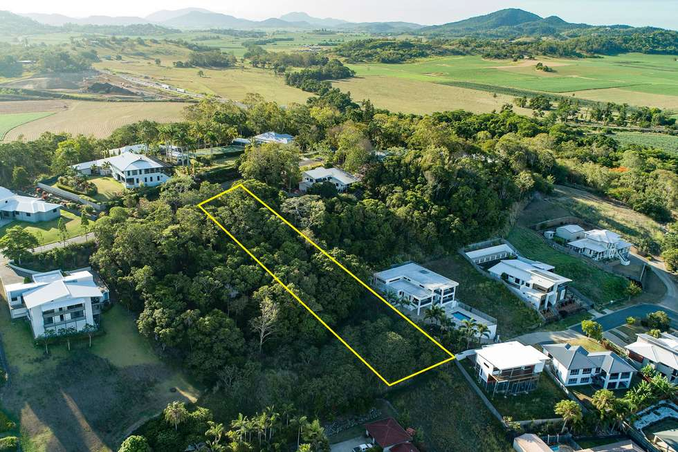 Second view of Homely residentialLand listing, 13 Wrights Road, Glenella QLD 4740