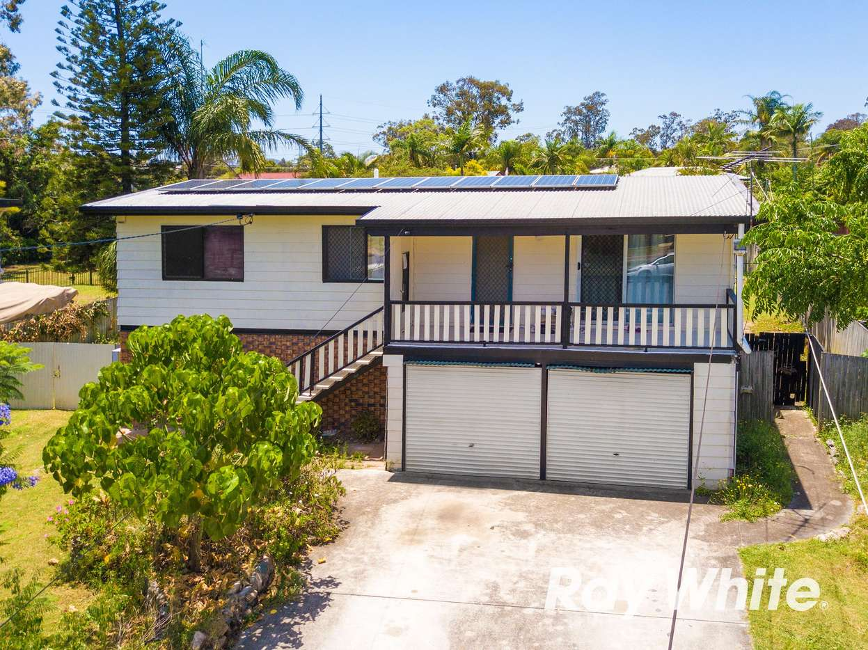 Main view of Homely house listing, 10 Woodburn Street, Marsden, QLD 4132