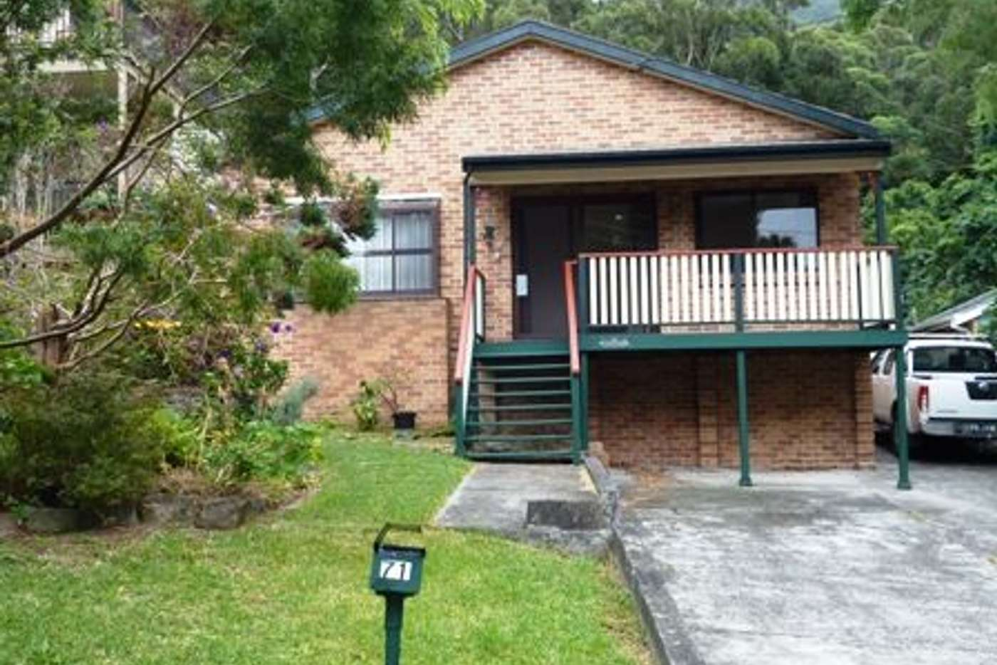 Main view of Homely house listing, 71 Asquith Street, Austinmer NSW 2515