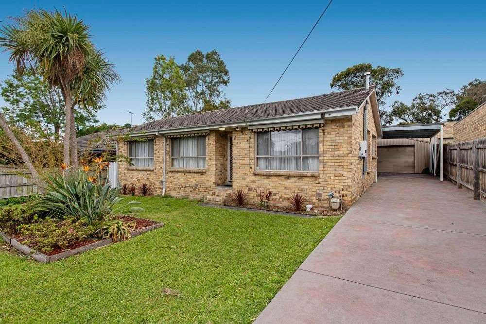 Main view of Homely house listing, 13 Haering Road, Boronia, VIC 3155