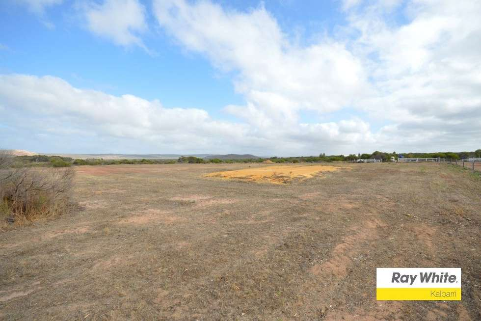 Fifth view of Homely residentialLand listing, 13 Lot 5 Ranch Court, Kalbarri WA 6536