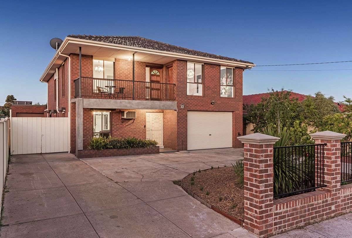 Main view of Homely house listing, 28 Alma Street, Craigieburn, VIC 3064