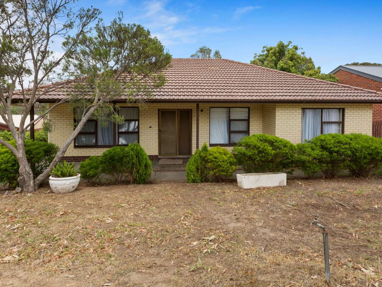 Main view of Homely house listing, 8 Michael Avenue, Hackham, SA 5163