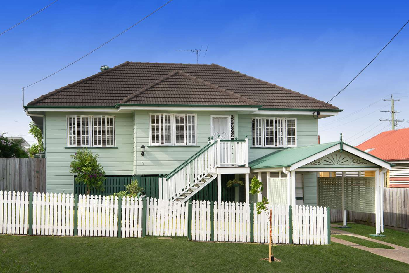 Main view of Homely house listing, 70 Brisbane Avenue, Camp Hill, QLD 4152
