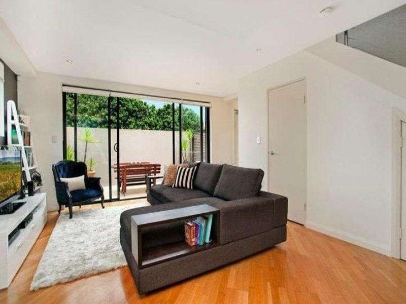 Main view of Homely apartment listing, 1/1 Macauley Road, Stanmore, NSW 2048