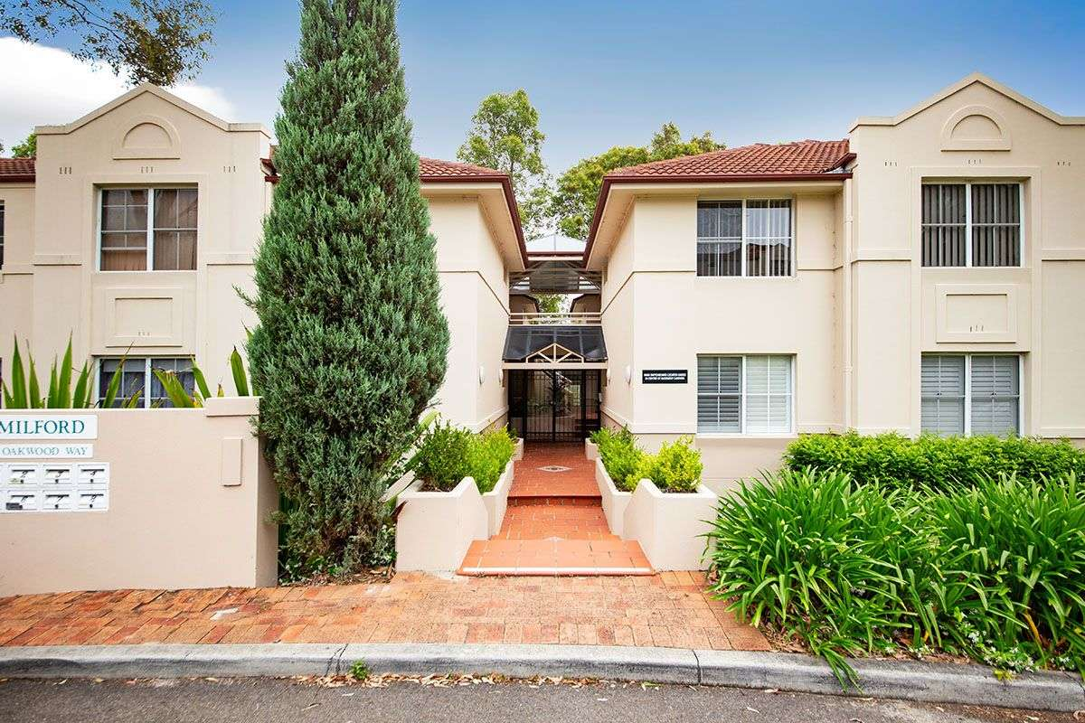 Main view of Homely apartment listing, 2/1 Oakwood Way, Menai, NSW 2234