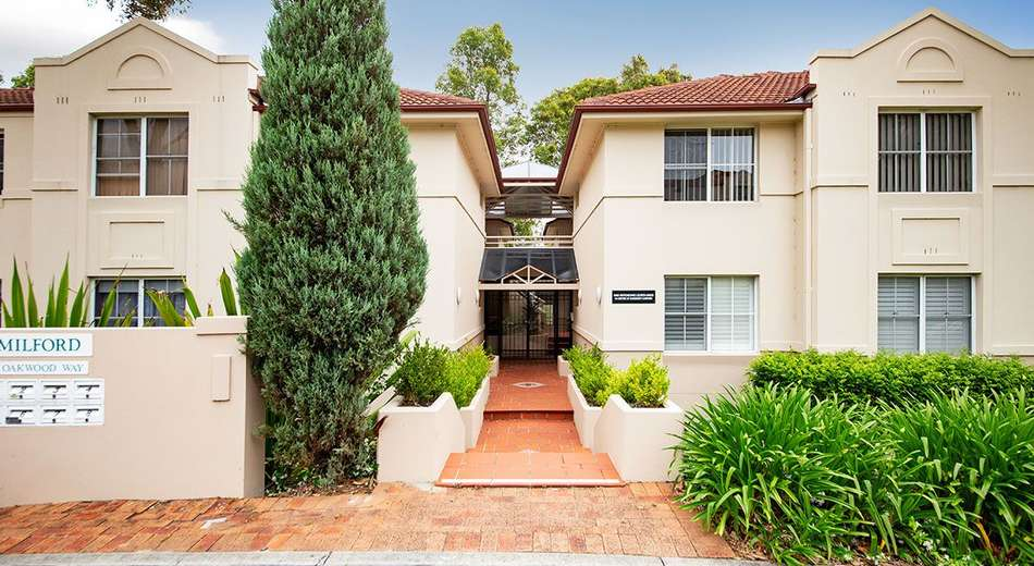 2/1 Oakwood Way, Menai NSW 2234