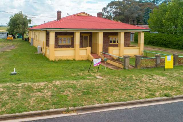 21 & 23 Hill Street, Blayney NSW 2799