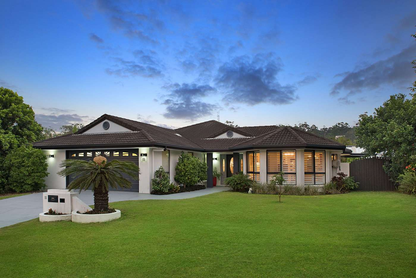 Main view of Homely house listing, 11 Barrier Close, Buderim, QLD 4556