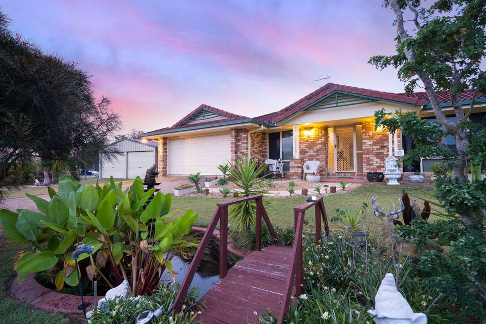 Second view of Homely house listing, 33 Harpeng Drive, Minden QLD 4311
