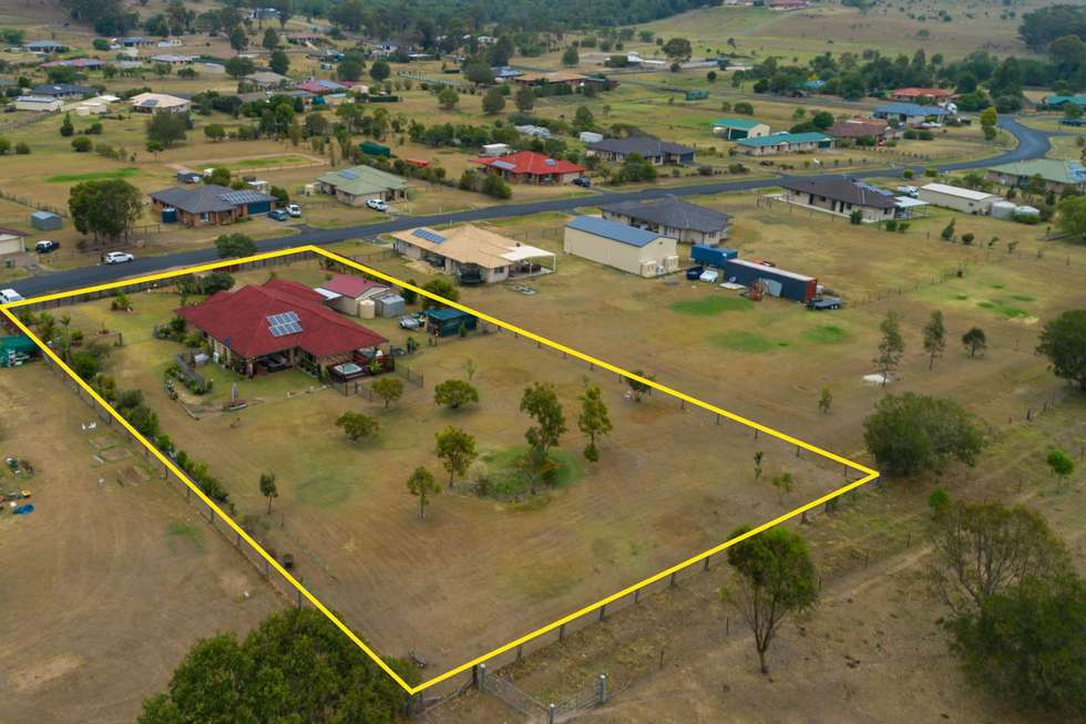 Third view of Homely house listing, 33 Harpeng Drive, Minden QLD 4311
