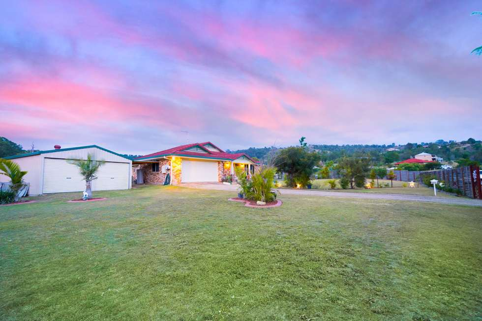 Fourth view of Homely house listing, 33 Harpeng Drive, Minden QLD 4311