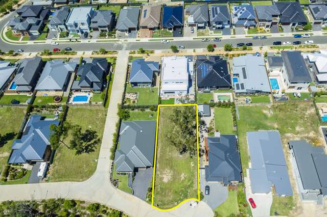 6 Coleman Court, Kellyville NSW 2155