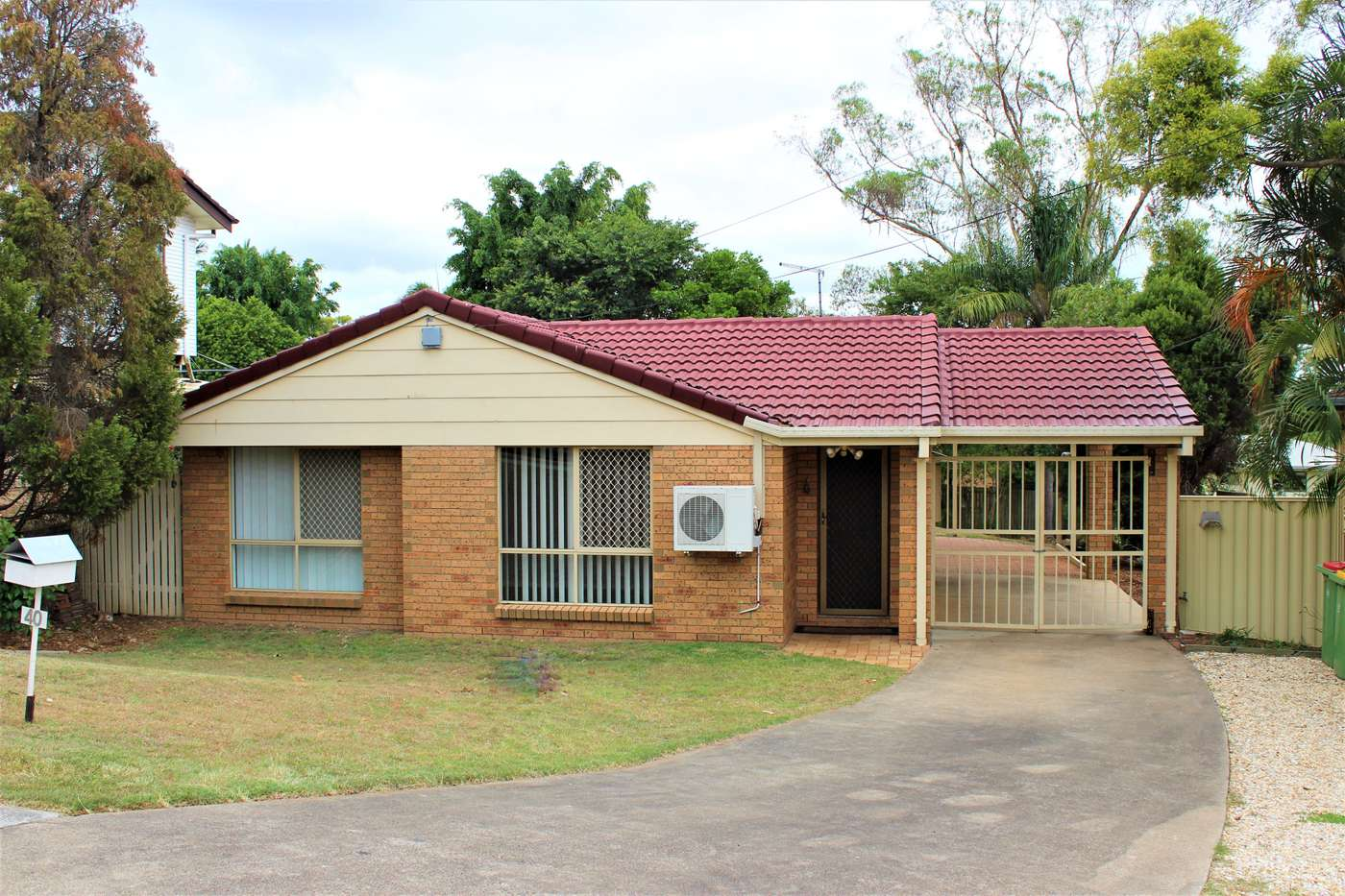 Main view of Homely house listing, 40 Mary Street, Bundamba, QLD 4304