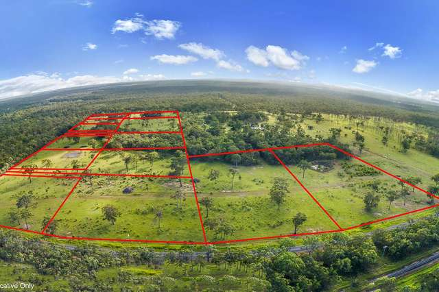 Lot 2 Old Bruce Highway, Burrum Town QLD 4659