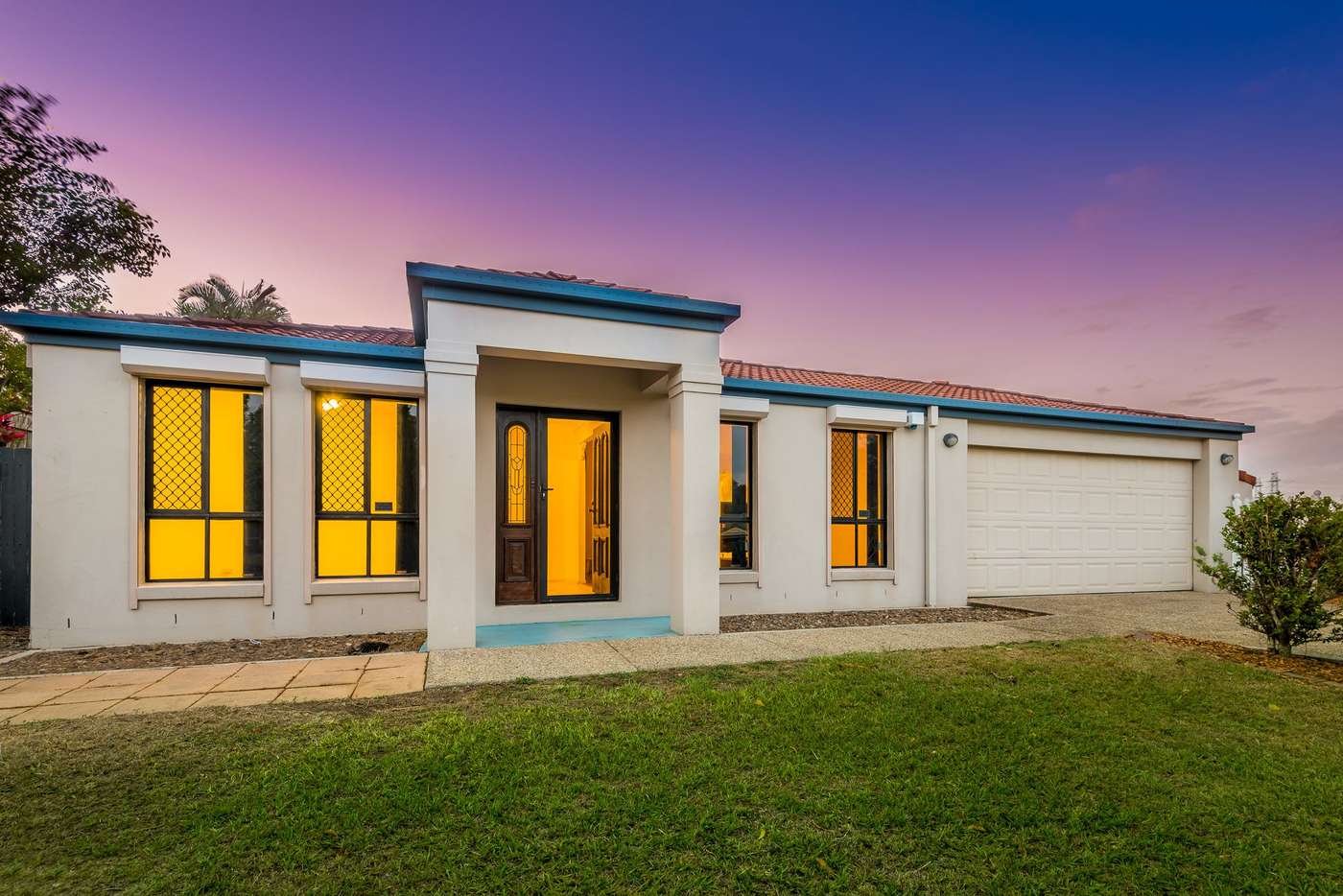 Main view of Homely house listing, 148 Rubicon Crescent, Kuraby QLD 4112