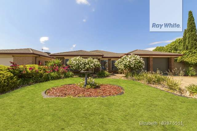 2 Hutton Avenue, Andrews Farm SA 5114