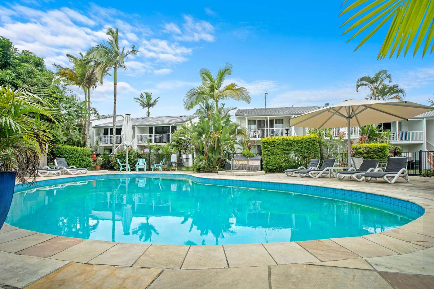 Main view of Homely unit listing, 17/162-164 Noosa Parade, Noosaville QLD 4566
