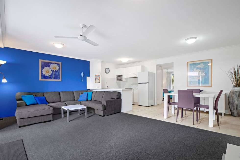 Second view of Homely unit listing, 17/162-164 Noosa Parade, Noosaville QLD 4566
