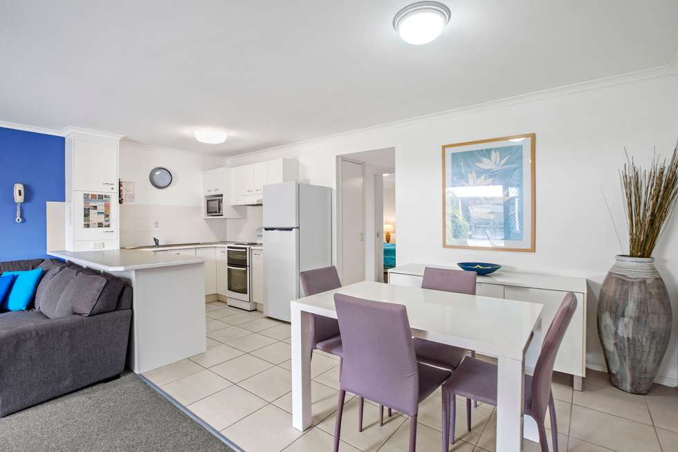 Third view of Homely unit listing, 17/162-164 Noosa Parade, Noosaville QLD 4566