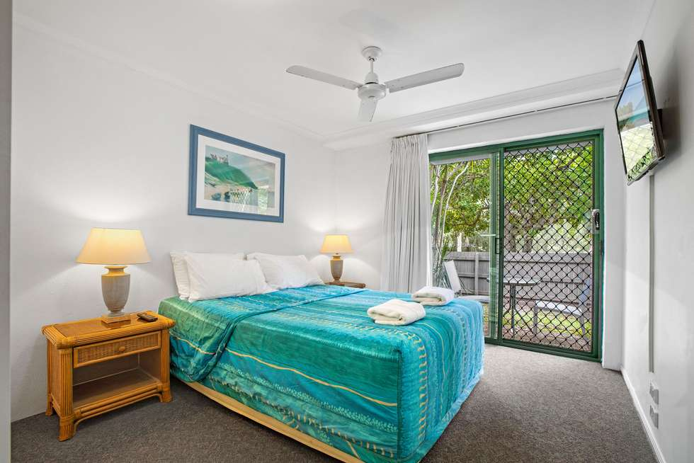 Fifth view of Homely unit listing, 17/162-164 Noosa Parade, Noosaville QLD 4566