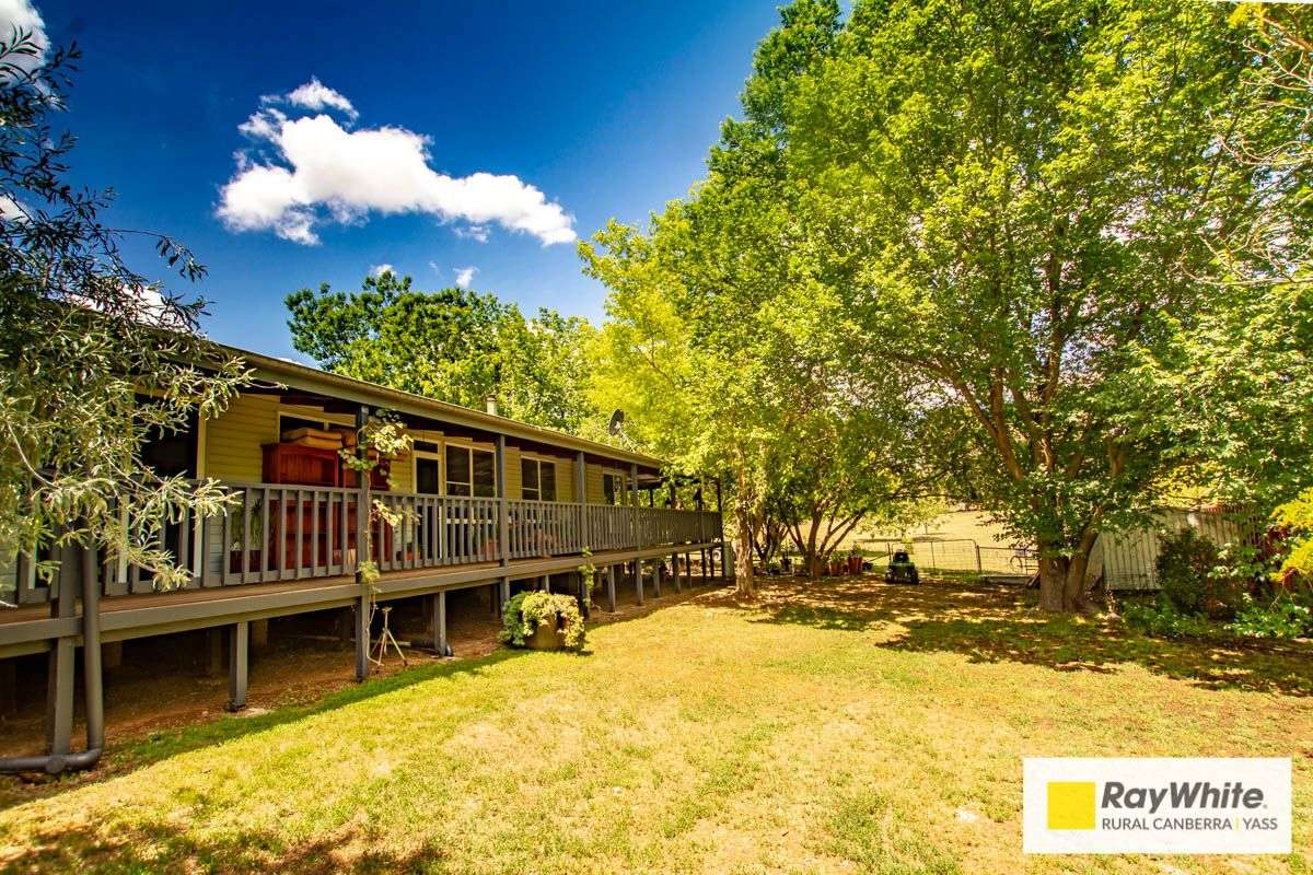 Main view of Homely house listing, 3 Vallance Drive, Murrumbateman, NSW 2582