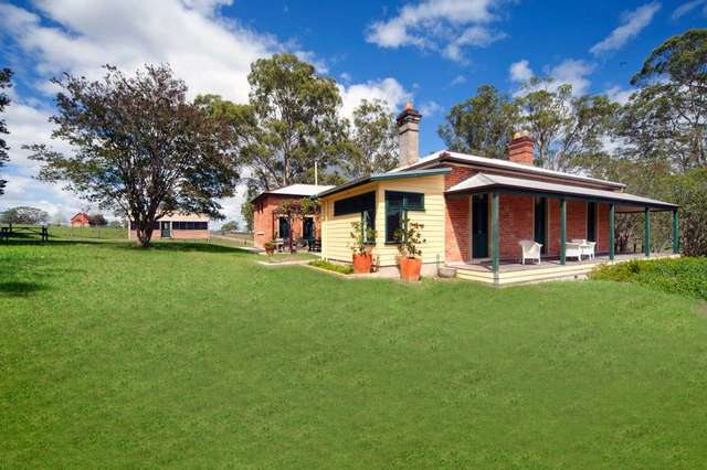 1230 Chichester Dam Road, Dungog, Bandon Grove NSW 2420