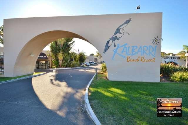 31/156 Grey Street - Kalbarri Beach Resort, Kalbarri WA 6536