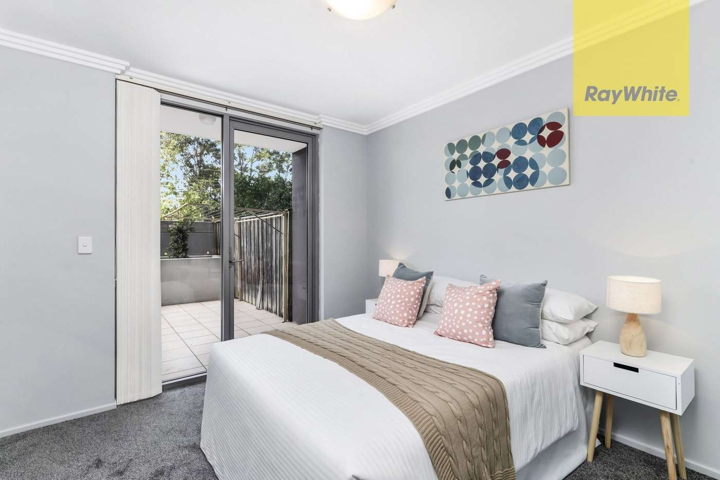 Fifth view of Homely apartment listing, 27/4-10 Benedict Court, Holroyd NSW 2142