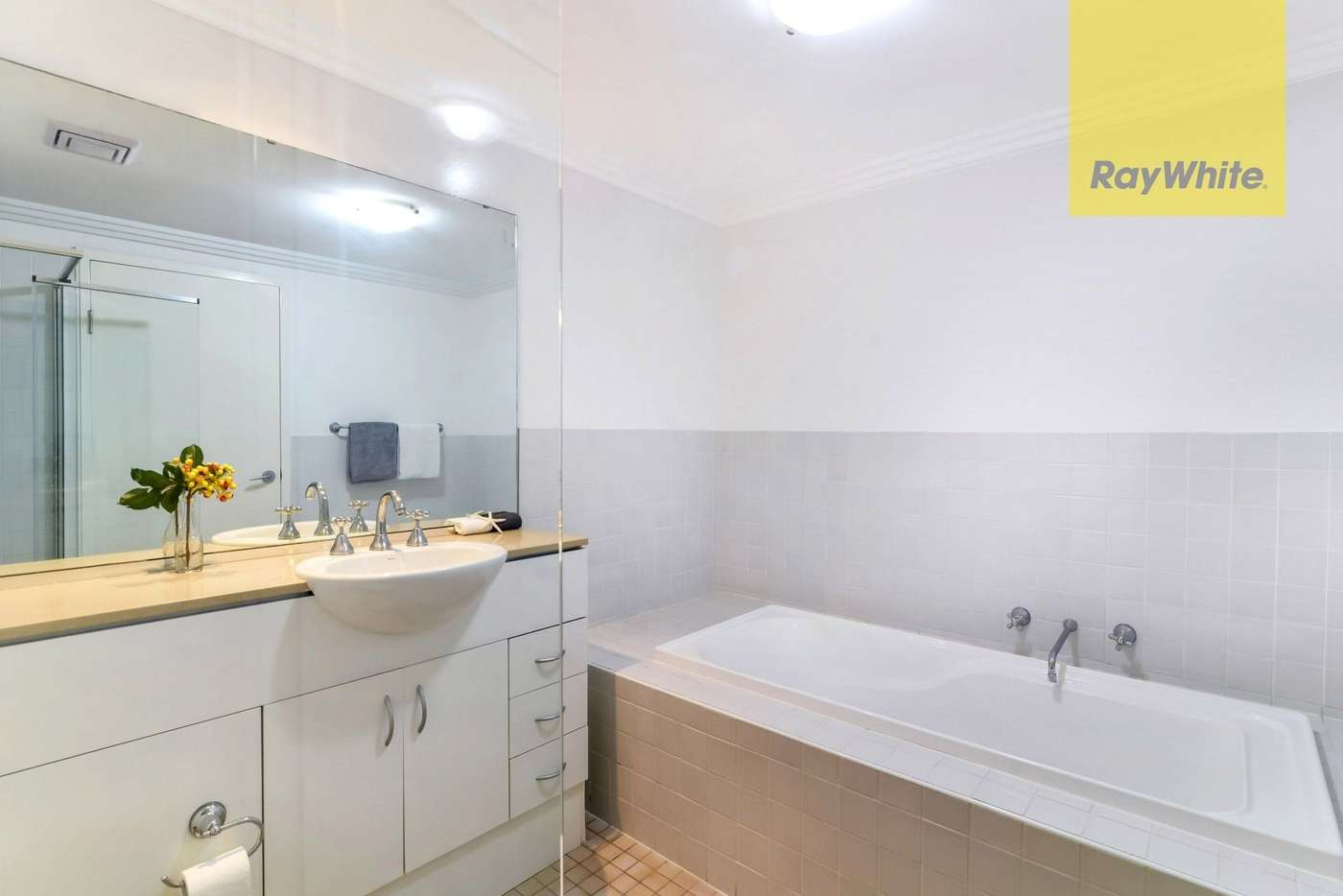 Sixth view of Homely apartment listing, 27/4-10 Benedict Court, Holroyd NSW 2142