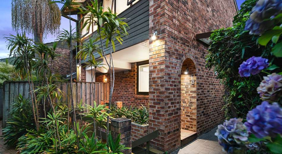 3/40 Waters Road, Cremorne NSW 2090