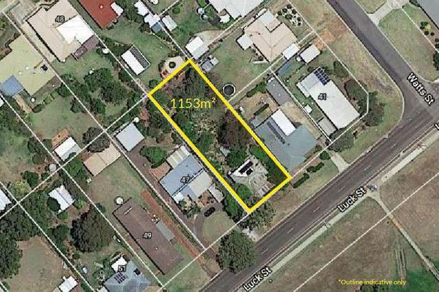 45 Luck Street, Drayton QLD 4350