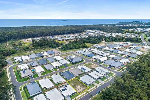 Lot 1003 North Solitary Drive, Sapphire Beach NSW 2450