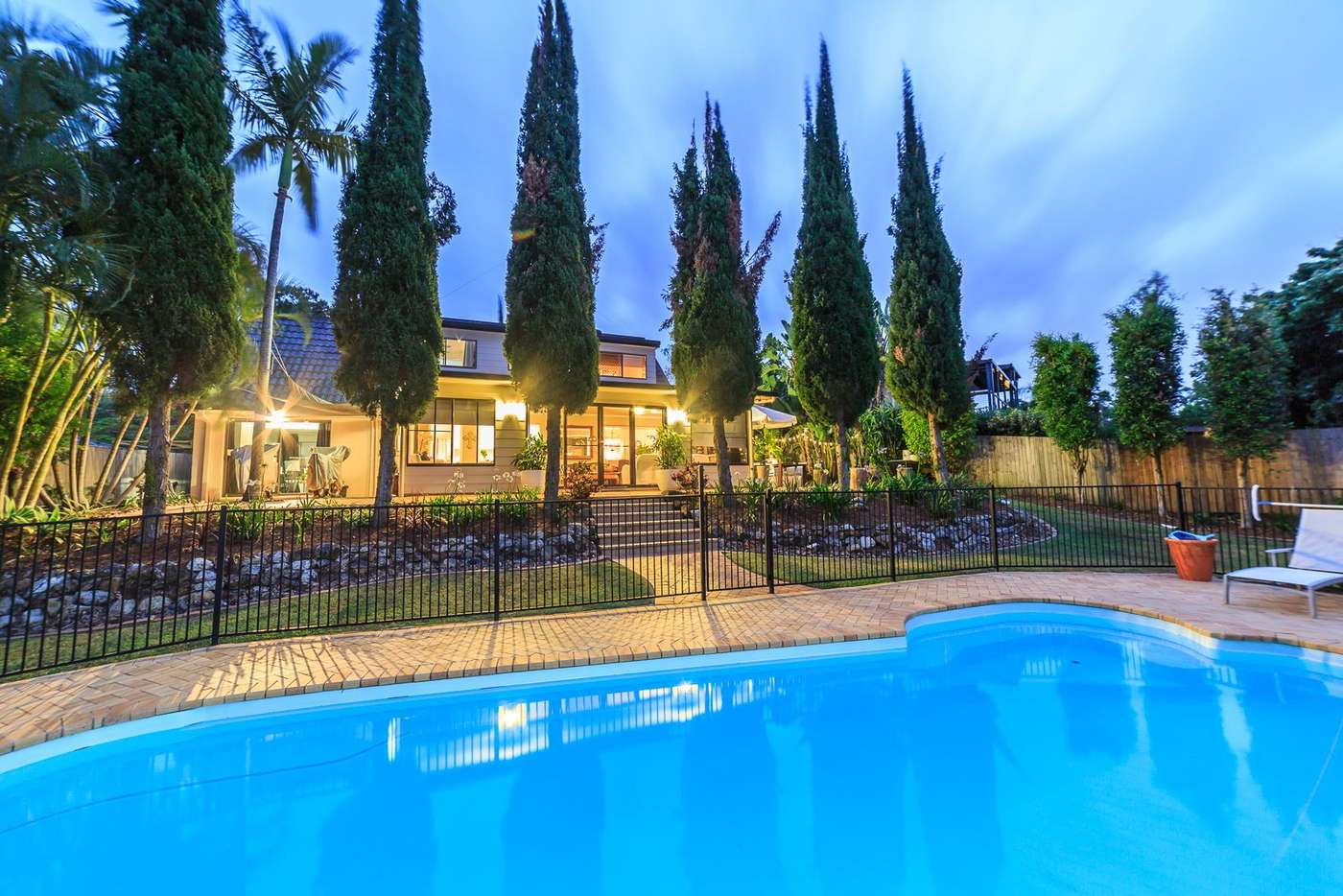 Main view of Homely house listing, 21 Tambourah Drive, Benowa, QLD 4217