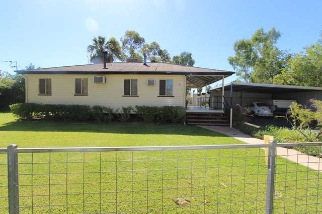 8 Old Cunnamulla Road, Charleville QLD 4470