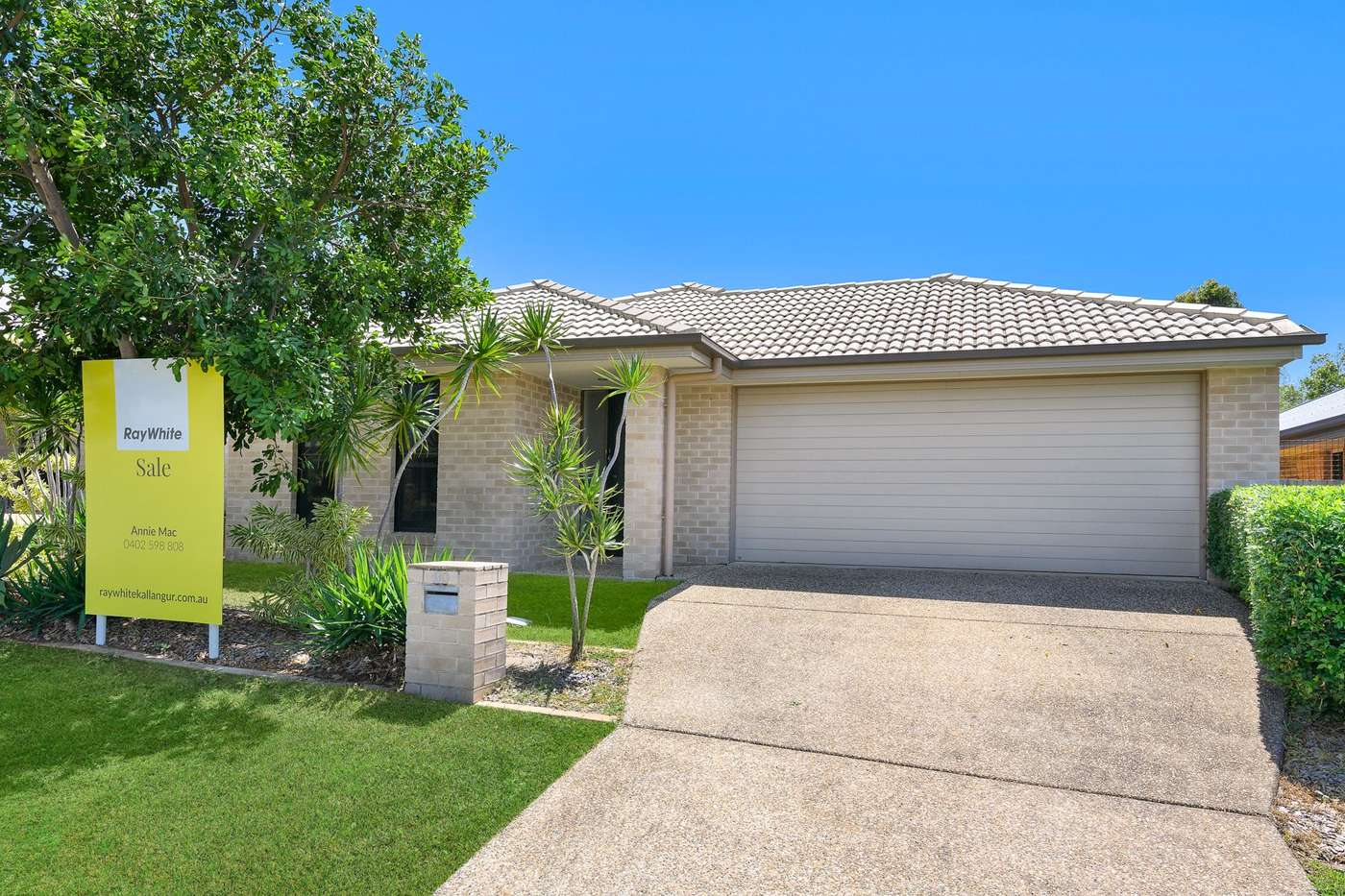 Main view of Homely house listing, 80 Olsen Circuit, Kallangur, QLD 4503