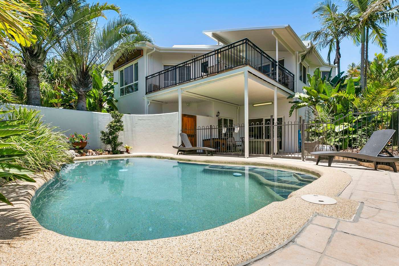 Main view of Homely house listing, 59 Wavecrest Drive, Castaways Beach QLD 4567