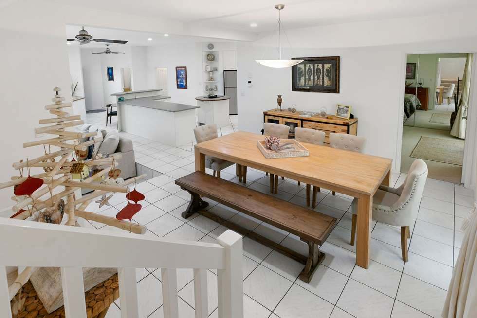 Fourth view of Homely house listing, 59 Wavecrest Drive, Castaways Beach QLD 4567